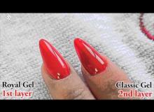 Embedded thumbnail for Royal Gel